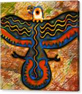 Eagle Series 01 Canvas Print