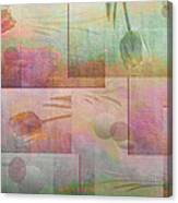Earthly Garden Canvas Print