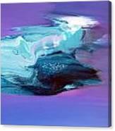 East Wind II Canvas Print
