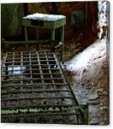 Eastern State Penitentiary 11 Canvas Print