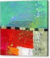 Edge 48 Canvas Print