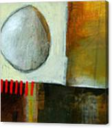 Edge Location #4 Canvas Print