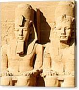 Egyptian Eternity Canvas Print