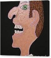 Eickabob Canvas Print
