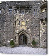 Eilean Donan Castle - 2 Canvas Print