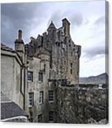 Eilean Donan Castle - 5 Canvas Print
