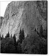 El Cap Canvas Print