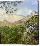 El Fuerte Canvas Print