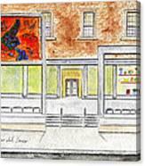 El Museo Del Barrio Canvas Print