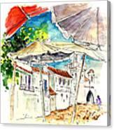 El Rocio 03 Canvas Print