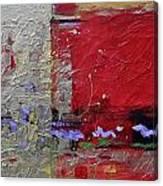 Elan  Canvas Print