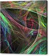 Elasticity-02 Canvas Print