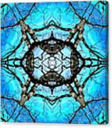 Elemental Force Canvas Print