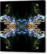 Emblem 4 Canvas Print