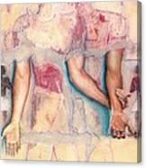 Embrace  @ Ariesartist.com Canvas Print