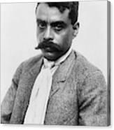 Emiliano Zapata (1879-1919) Canvas Print