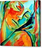 Emotional Healing Canvas Print