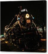 Engine 5588 Canvas Print