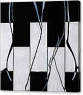 Enigmatic 2 Canvas Print