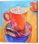 Enjoy Canvas Print