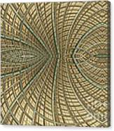 Enmeshed Canvas Print