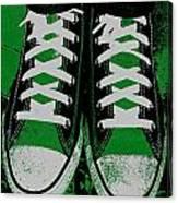 Environmentalist Canvas Print
