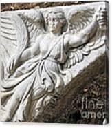 ephesus goddess Nike Canvas Print