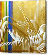 Epic Canvas Print