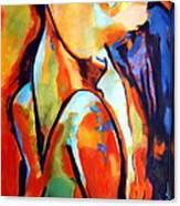 Epiphany Canvas Print