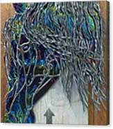 Equus Glass Co. Canvas Print