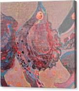 Erie Fish Canvas Print