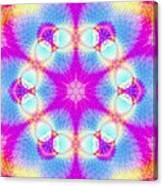 Essence Of Spirit Canvas Print