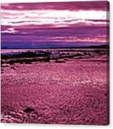 Eternal Tides Canvas Print