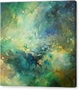 'eternity' Canvas Print