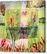 Euphony Canvas Print