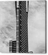 Eureka Tower 2 Canvas Print