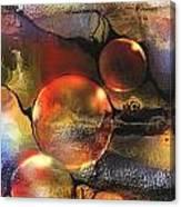 Evanescence Canvas Print