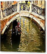 Evanscent - Venice Canvas Print