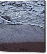 Every Grain Of Sand Canvas Print