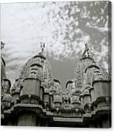 Ethereal Rajasthan Canvas Print