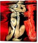 Exotica Canvas Print