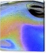 Eye Of The Gas Giant Canvas Print