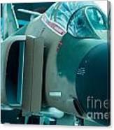 F-4 Phantom II Canvas Print