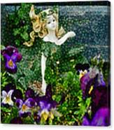 Fairy Dust  Canvas Print