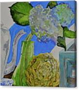 Fairy Soda Fine Crackers Canvas Print