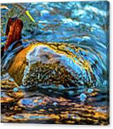 Fairy Tale Waters Canvas Print