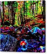 Fall 2014 Ultra 37 Canvas Print