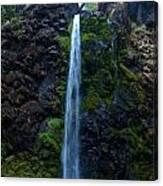 Fall Creek Falls II Canvas Print