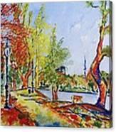 Fall2014-13 Canvas Print