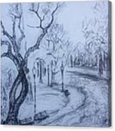 Fall2014-14 Canvas Print